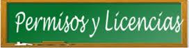 Anexo II permiso profesores